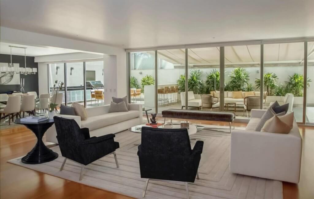 living room, house, Used on: Casabella, Smarthome, Flagship